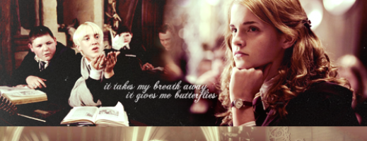 DraMione , ou l'amour impossible
